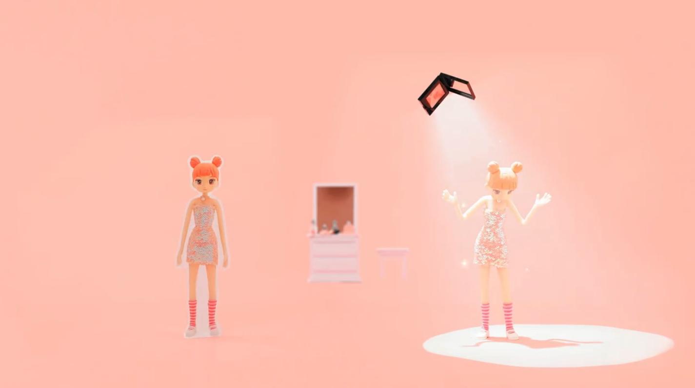 天猫这支动画广告,超可爱!动画家居热搜网 4